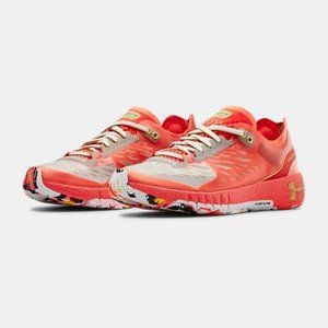 Under Armour UA HOVR Machina Running Shoes Red NWB